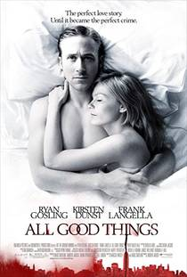 Picture of a movie: All Good Things