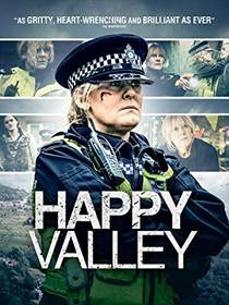 Picture of a TV show: Happy Valley