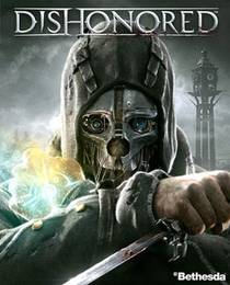 Picture of a game: Dishonored