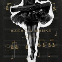 Picture of a band or musician: Azealia Banks