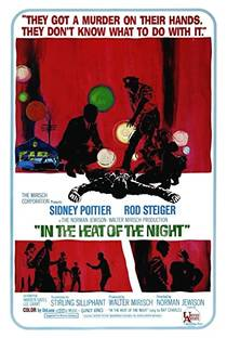 Picture of a movie: In The Heat Of The Night
