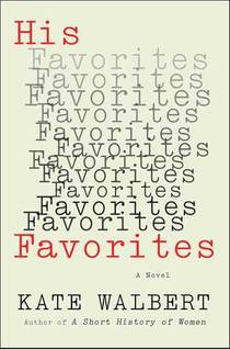 Picture of a book: His Favorites