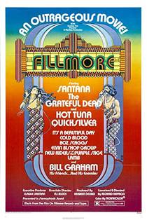 Picture of a movie: Fillmore