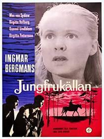Picture of a movie: Jungfrukällan