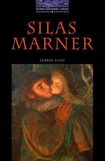 Picture of a book: Silas Marner