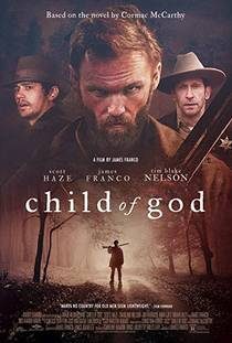 Picture of a movie: Child Of God