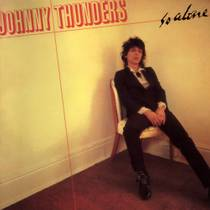 Picture of a band or musician: Johnny Thunders
