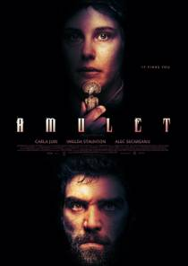 Picture of a movie: Amulet