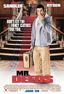 Picture of a movie: Mr. Deeds