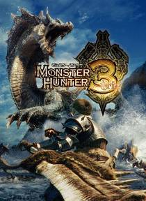 Picture of a game: Monster Hunter Tri