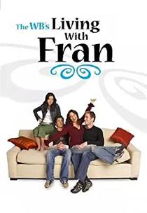 Picture of a TV show: Living With Fran
