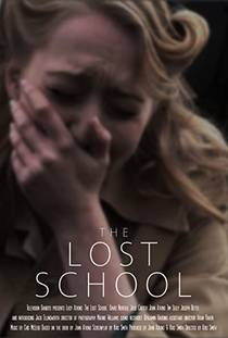 Picture of a movie: The Lost School