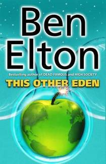 Picture of a book: This Other Eden