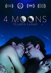 Picture of a movie: Cuatro Lunas