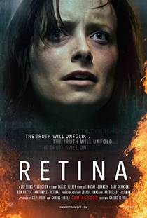 Picture of a movie: Retina