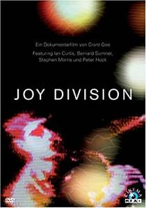 Picture of a movie: Joy Division
