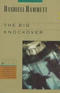 Picture of a book: The Big Knockover: Selected Stories and Short Novels