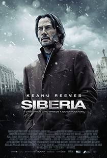Picture of a movie: Siberia