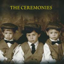 Picture of a band or musician: The Ceremonies