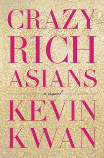 Picture of a book: Crazy Rich Asians