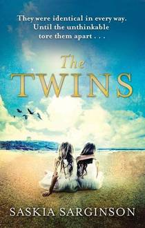Picture of a book: The Twins
