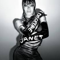 Picture of a band or musician: Janet Jackson