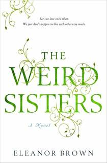 Picture of a book: The Weird Sisters
