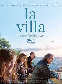 Picture of a movie: The House By The Sea
