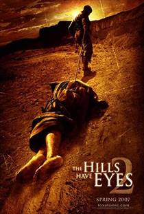 Picture of a movie: The Hills Have Eyes II
