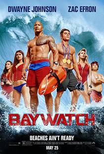 Picture of a movie: Baywatch