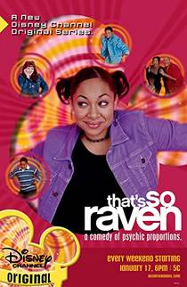 Picture of a TV show: That's So Raven