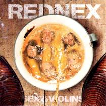Picture of a band or musician: Rednex