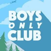 Picture of a podcast: Boysonlyclub