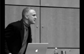 Picture of an author: Peter Boghossian