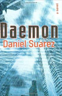 Picture of a book: Daemon