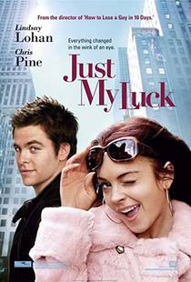 Picture of a movie: Just My Luck