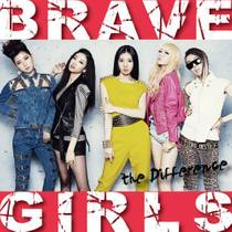 Picture of a band or musician: Brave Girls