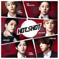 Picture of a band or musician: Hotshot