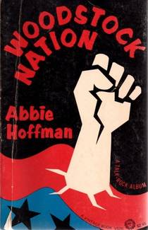 Picture of a book: Woodstock Nation: A Talk-Rock Album