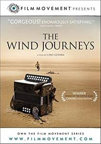 Picture of a movie: The Wind Journeys