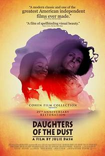 Picture of a movie: Daughters Of The Dust