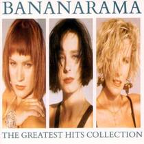 Picture of a band or musician: Bananarama