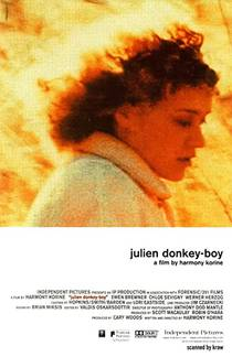 Picture of a movie: Julien Donkey-Boy