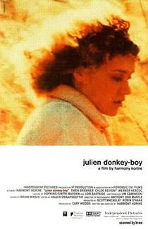 Picture of a movie: Julien Donkey-Boy