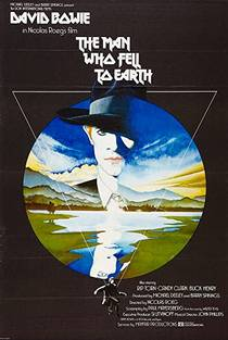 Picture of a movie: The Man Who Fell To Earth