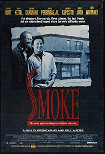 Picture of a movie: Smoke