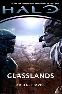 Picture of a book: Halo: Glasslands