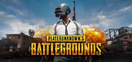 Picture of a game: Playerunknown's Battlegrounds