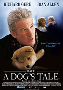 Picture of a movie: Hachi: A Dog's Tale