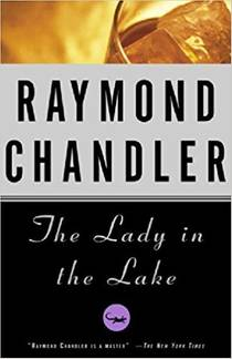 Picture of a book: The Lady In The Lake